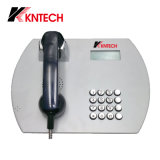 Emergency Telephones Knzd-66 LCD VoIP Phones Kntech
