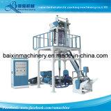 High Quality Rotary Die PE Plastic Film Blowing Machine Shopping Bags Machine (BX-SJ)