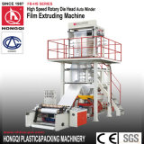 Super High Speed Film Blowing Machine Ce Certified for PE