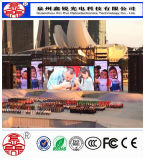 Top Quality P6 SMD Full Color Outdoor Waterproof Lightweight Rental LED Display Panel