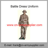 Bdu-Acu-Military Uniform-Military Clothing-Army Apparel-Army Uniform