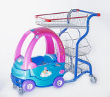 Kids Cart for Shopping Mall