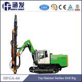 Hfga-66 Coal Mining Hole Drilling Rotary Drilling Rig Surface Drill Rig