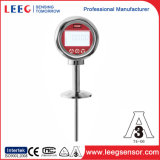 Rtd PT 100 Temperature Sensor Clamped on with 3A Certificate