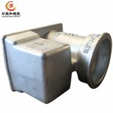 China Foundry Green Sand Metal Casting Ductile Iron with Anodizing