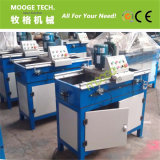 Blade grinder/blade sharpener for crusher machine