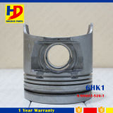 6HK1 Piston with Pin Fit for Excavator Diesel Engine Parts OEM Nummber (5261-9010-9760)