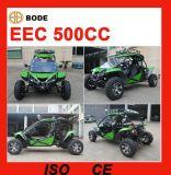 500cc Powered Go Kart Buggy 4X4 Mc-442