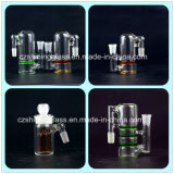 Hot 18.8mm 14.4mm Joint Ash Catcher with Honey Comb for Smoking Water Pipe