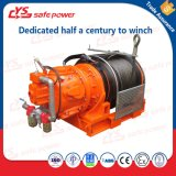 5ton Air Winch for Lifting and Pulling on Offshore Platform