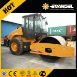 China Brand Xcm Small Vibratory Road Roller Xs142j