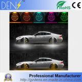 Car LED Flashing Wheel Lights Tire Light Atmosphere Lamp
