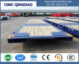 Cimc 40FT or 45FT or 62FT Mafi Trailer, Port Trailer, Terminal Trailer Truck Chassis