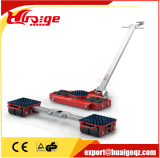 Workshop Moving Tools Cargo Trolley 15 Ton Roller Skids