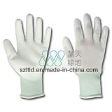 PU Palm Fit Gloves (LTLD512)