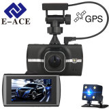 Full HD Dual Camera Lens Night Vision Car DVR