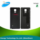 Wholesale Price Replacement Housing for Samsung Galaxy Note 4 N9100 Battery Cover, Rear Housing for Galaxy Note 4 N910V N910A
