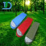 Lightweight Warmth Envelope Sleeping Bag for Traveling & Camping