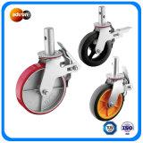 Heavy Duty Scaffolding Caster Wheel