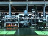 Automatic Juice Filling Equipment in Zhangjiagang