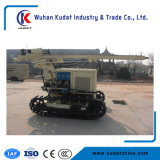 Track Type High Air-Pressure DTH Blast Driller (KDQ-Z110Y)