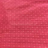 Polyester Jacquard Dress Chiffon Cloth