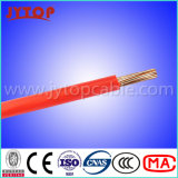 Factory Bottom Price Fo Copper Conductor PVC Insulated Thw Wire