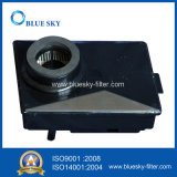 Black HEPA Filter for Household Vacuum Cleaner