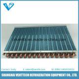 Refrigerator Aluminium Finned Copper Condenser Coil