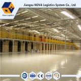 Heavy Duty Steel Platform Flooring Mezzanine