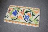 Embroidery Area Decoration Carpet Tile Anti-Skid Designer Children Rug