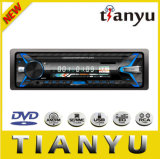 Fashion 1 DIN Car DVD Player TV Antenna