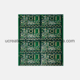 High Quality Multilayer PCB Board Immersion Gold PCB for Electronic Production