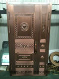 Latest Superior Quality Handmade Bronze Door with Son and Mother Design