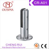 8-12mm Tempered Glass Balustrade Spigot Used for Swimming Pool and Fence (CR-A01)