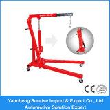 2017 China High Quality Shop Crane for Sale