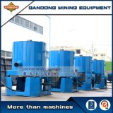High Recovery Centrifugal Gold Concentrator for Gold Separation