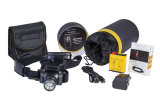 Black Color Best Price Sport Headlight LED Headlight