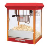 China Flavored Commercial Popcorn Machine with Wholesale Price