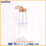 New Product Customized Clear Drinking Glass Waterbottle