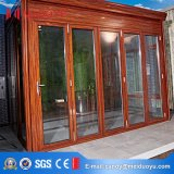 Specialty Aluminum Alloy Frame Large Folding Door