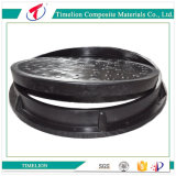 Fiber Glass FRP Composite Round 500 En124 SMC Manhole Cover