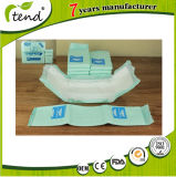 Disposable I Shape Adult Diaper Inserts Incontinence Pads for Adults