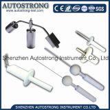 BS En 61010 Test Probe Kit: Jointed/ Short/Rigid/Ball/Pin Type