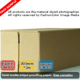 Inkjet Proofing Paper Free Samples Semi Matte