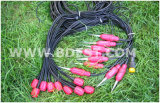 Marsh Geophone Strings