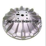 Aluminum Die Casting Pump Cover