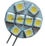 G4 LED 8LED Side Pin Marine Lamp