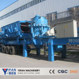 Good Quality and Low Cost Portable Rock Crushers