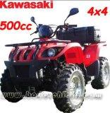 New 500cc 4x4 ATV. Quad (MC-394)